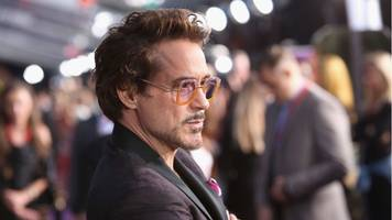 Robert Downey Jr plans YouTube series on AI