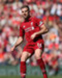 world cup 2018: wise reveals why liverpool star jordan henderson must stay fit for england