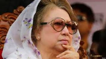 Bangladesh SC grants bail to former PM Khaleda Zia in corruption case