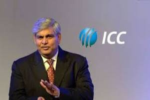 Shashank Manohar to serve 2nd term as ICC chairman