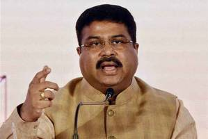 India's energy mix will be substantially complemented by renewable energy: Dharmendra Pradhan