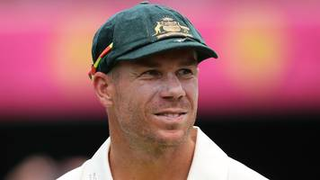 banned australia batsman warner to play club cricket in sydney