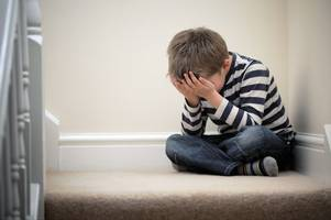 hertfordshire children being 'driven to brink of suicide' as two thirds referred to mental health services are denied treatment