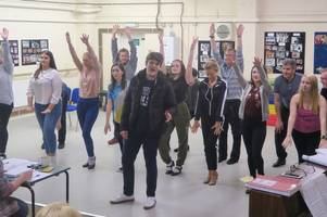 Mellow Dramatics does it again with perfect performance of Dirty Rotten Scoundrels