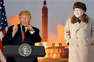 north korea threatens to cancel us nuclear summit with donald trump and suspends talks with seoul