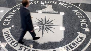 Vault 7 inquiry: CIA data leak suspect named by media