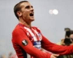 he can't leave atleti – gabi hopes for griezmann stay
