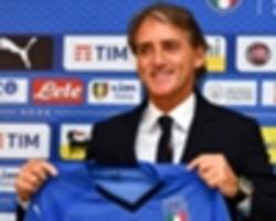 zola: italy need more than just mancini