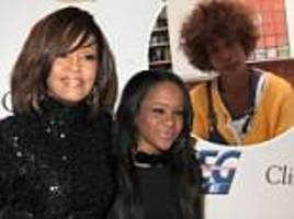 bobbi kristina expressed a desire to kill whitney houston but make it look like a natural death