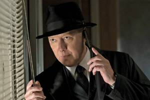 ratings: nbc falls to fourth with 'the blacklist' season finale, a royal wedding special