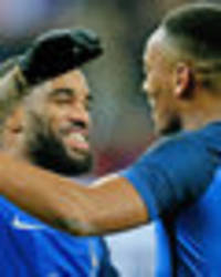 Man Utd and Arsenal pair left out of France World Cup squad, Chelsea duo make the cut