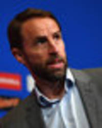 World Cup 2018: England boss Gareth Southgate reveals why he AXED this Man Utd star