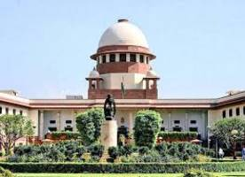 Supreme Court reserves its order on finalisation of Cauvery management scheme