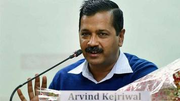 Chief Secretary Assault Case: Kejriwal agrees to join probe