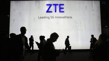 House Subcommittee Takes Steps To Keep Sanctions On ZTE