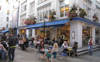 carluccio's confirms plans to close up to a third of its restaurants