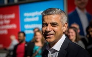 sadiq khan accused of 'courting trouble' over donald trump's state visit