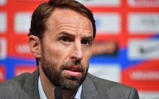 southgate: i'm not gambling with our world cup chances