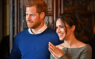 The royal wedding is Britain's chance to deploy its soft power