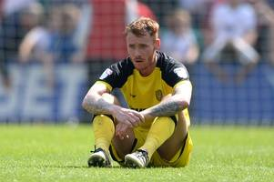burton albion season review: late suckerpunches, sunderland drama and final-day agony