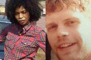 jury finds berlinah wallace not guilty of murder following acid attack on ex-boyfriend mark van dongen