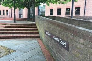 trial of two former teachers accused of historical abuse at school collapses an the jury is discharged
