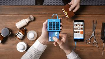 PayPal acquires Swedish payments firm iZettle