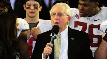 mike slive's sec accomplishments were only part of a life filled with victories