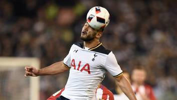 spurs defender cameron carter-vickers signs new contract until 2021 as club look to build for future