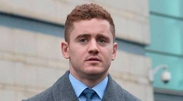 paddy jackson has 'no offers of employment' following rape trial acquittal