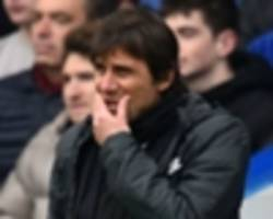 no trophies in 12 years - why is antonio conte's cup record so bad?