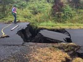 hawaii residents are warned more eruptions are coming