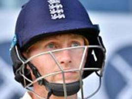 Joe Root ready to take on No 3 batting role with England