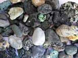 toxic 'plastic pebbles' are now washing up on beaches for first time