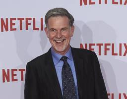 netflix has such a hold on its customers that nearly all of them would stick around if it raised prices again (nflx, amzn)