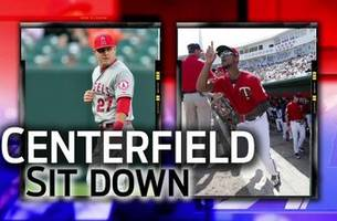 Centerfield Sit Down: Torii Hunter joins Mike Trout and Byron Buxton