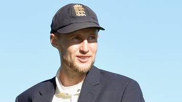 england test captain root to 'take responsibility' at three