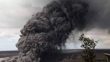How scientists can be sure that Kilauea won't turn into the next Mount St. Helens