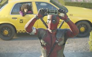 deadpool 2 is a comic-movie classic that exceeds the original in every way