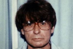 serial killer dennis nilsen's last moments heard as inquest opens in hull