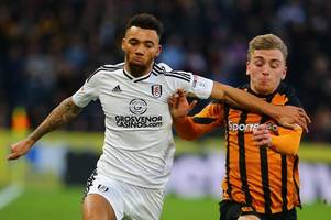championship gossip: west ham and crystal palace chase fulham defender, aston villa to beat leeds united to striker