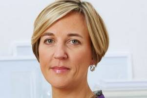 Laura Carr appointed as new finance boss at Dunelm