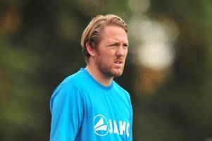 from barrow to bangladesh for ex-forest green rovers coach