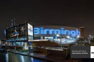 concert and football ticket tax plan to pay for 2022 commonwealth games in birmingham