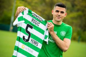 celtic hero tom rogic insists he never considered ditching hoops for premier league riches