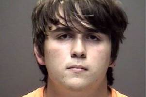 teen gunman who killed 10 people in texas high school massacre charged with murder
