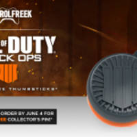 kontrolfreek® reveals call of duty®: black ops 4 performance thumsbticks®