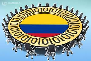 Colombia: Newly Formed Blockchain Association Aims for Dialogue With Government