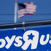 embattled toys r us selling off its racy urls to pay off creditors