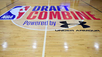 draft dispatch: combine standouts, buzz and luka doncic's potential return to europe